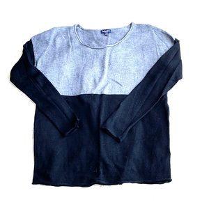 Splendid super soft 4%cashmere sweater